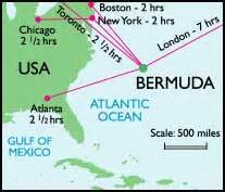 map of bermuda and united states map of bermuda and united states pictures to pin on
