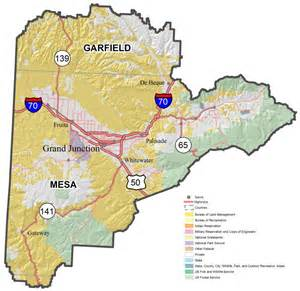 map of grand junction colorado fond blm s resource management plan revision grand