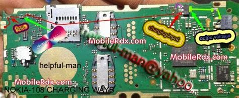 nokia 108 charging solution nokia 108 full charging ways solution