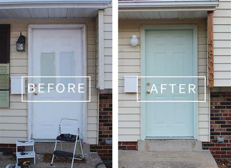 Remodelaholic Best DIY Door Tips: Installation, Framing and Hardware