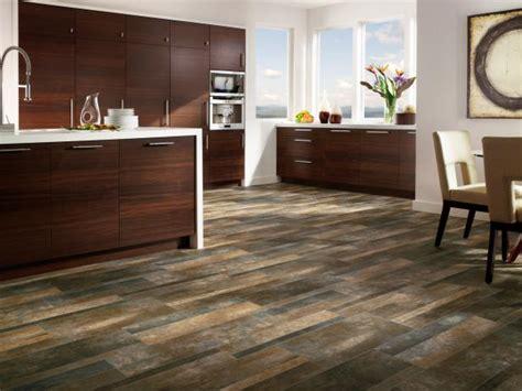 vinyl flooring in the kitchen hgtv pertaining to white not your father s vinyl floor hgtv