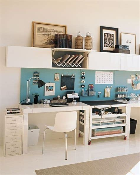 Cool Office Ideas - 43 cool and thoughtful home office storage ideas digsdigs