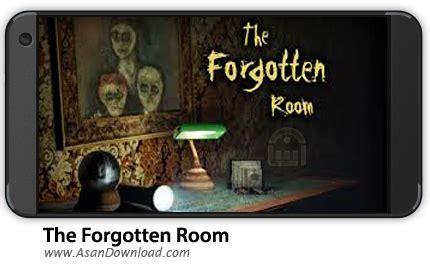 the forgotten room دانلود the forgotten room 1 0 1 بازی اتاق فراموش شده