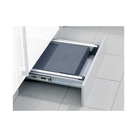 Schublade 50 X 50 by Einbauklapptritt Stepfix Aluminium Hailo Ab 50 Cm
