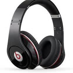 Beats By Dre Beats By Dr Dre Studio High Definition Headphones Walmart