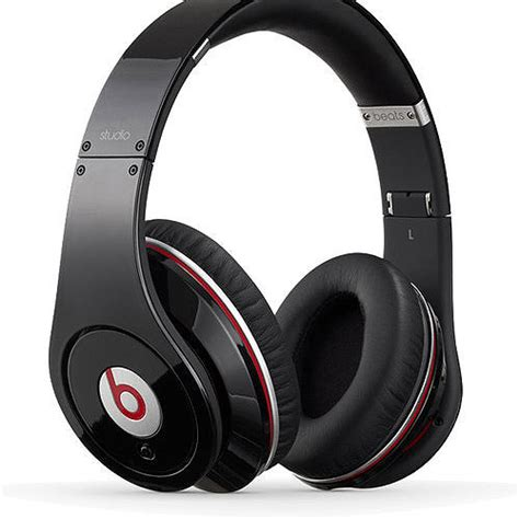 Headset Beats Studio beats by dr dre studio high definition headphones walmart