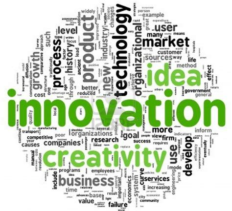 And Innovative by The Paradox Of Innovation Overcoming Resistance To