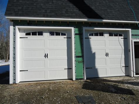 9x9 Garage Door by Winsmor Garage Door Installs Custom Garage Doors On