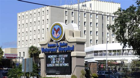 Va Records State Inspectors Denied Records At Ta Va Hospital Tbo