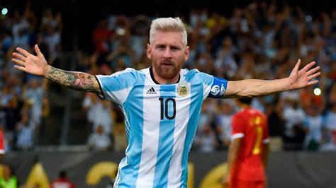 volvi 211 messi a la selecci 211 n argentina pes 2016 fc