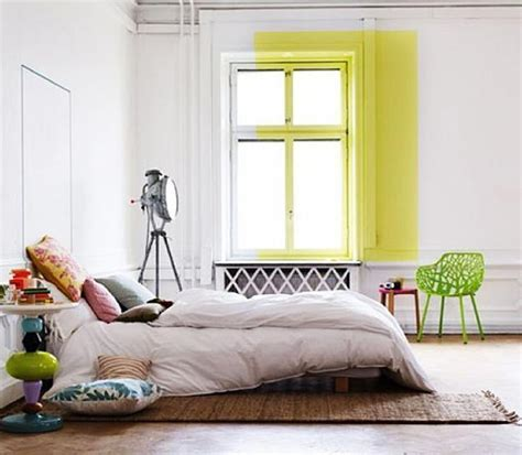 neon paint colors for bedrooms 25 modern interior design ideas creating bright accents