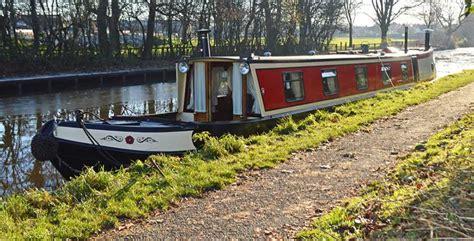 boat finder uk the rose 57ft trad narrowboat sold boatfinder