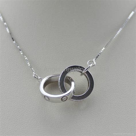 jewelry products 925 sterling silver pendant necklace china manufacturer