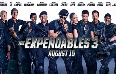 film bagus expendables 3 the expendables 3 movie review high on action low on