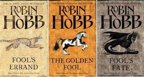 libro fools errand the tawny carti magice robin hobb the tawny man trilogy