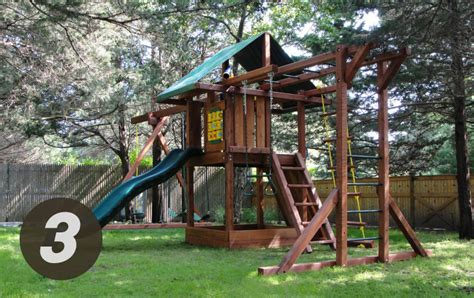 swing set installation services swing set installation services
