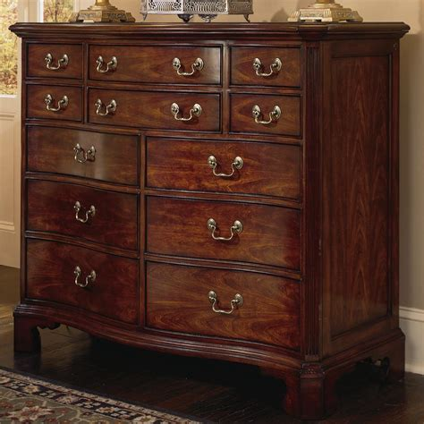 Drew Furniture by 12 Drawer Dressing Chest By American Drew Wolf And