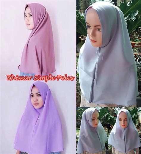 tutorial jilbab segitiga modis jilbab segitiga simple jilbab bergo simple hijab 194