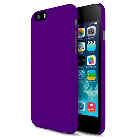 Casing Iphone 6 Purple Hkepr014 polysnap for apple iphone 6s purple