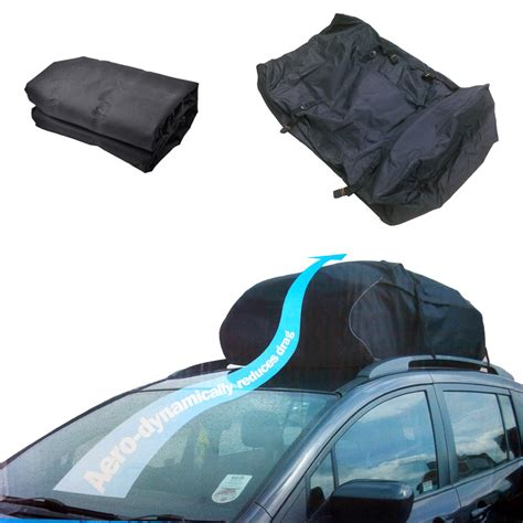 Roof Cargo Bag Without Roof Rack by 15cubic Ft Waterproof Rooftop Cargo Carrier Roof Rack