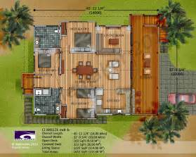 tropical house plans ci design wood home tropical houses