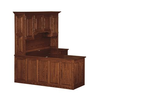corner executive desk corner executive desk with hutch town country furniture