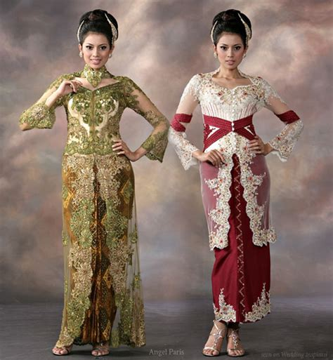 wedding indonesia wedding dresses wedding style guide