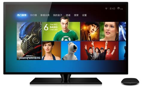leaked images show china s xiaomi is about to launch a smart tv