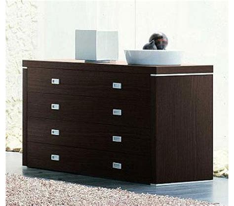 Nightstands And Dressers by Dreamfurniture Zen 20 Bed With Nightstands And