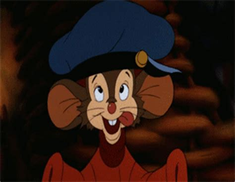 cowboy mouse film only an animated movie expert can get 10 12 on this