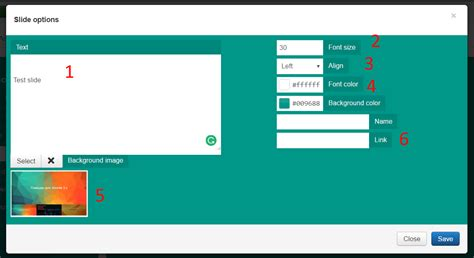 tutorial web design joomla tutorial how to create slider in joomla joomly blog