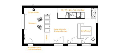 h2c architekten raumhaus basis grundriss h2c architektur