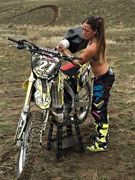 girls on motocross 236 best images about dirt bikes on pinterest