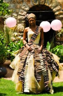 southafrican traditional attire generations a crash course in south african wedding