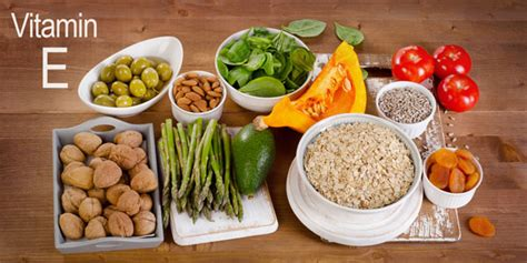 in quali alimenti si trova la vitamina e vitamina e a cosa serve dove trovarla ed effetti di una
