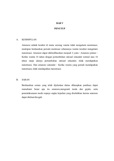 Pelayanan Kesehatan Primer Buku Ajar Bidan Pelayanan V Diskon amenore