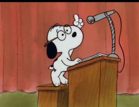 snoopy puppy politician puppy snoopy snoopy