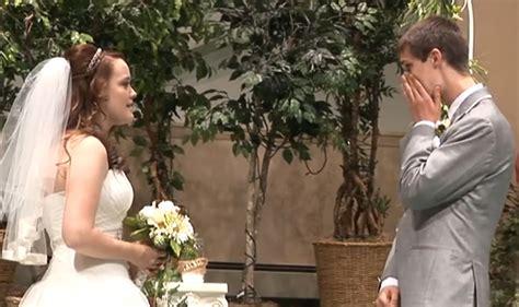 Wedding Aisle Singing by 11 Walks The Aisle Wedding Aisle Walk