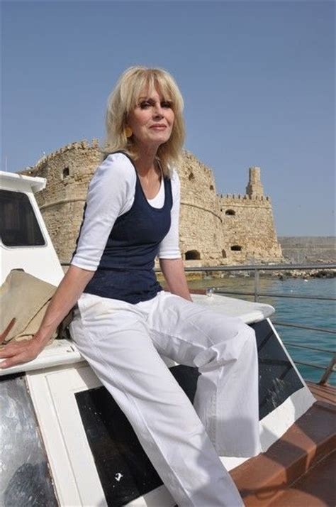 joanne lumley french twist meer dan 1000 idee 235 n over joanna lumley op pinterest