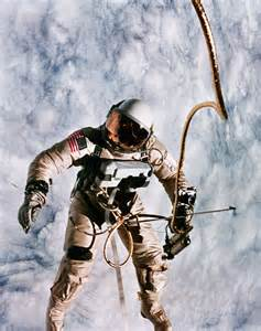 amazing photos of u s spacewalks throughout the years