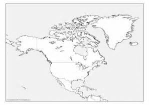 plain map of america