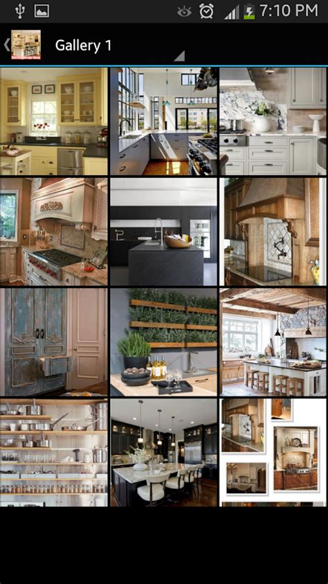 App To Design Kitchen Kitchen Design Ideas Android Apps On Play
