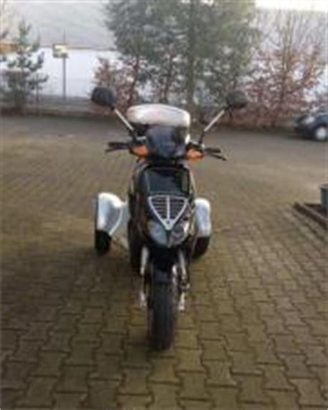 Motorroller Dreirad Gebraucht Kaufen by Dreirad Motorroller Motorradmarkt Gebraucht Kaufen