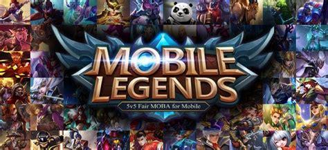 nickname unik mobile legend cara terbaru membuat nickname unik di mobile legends biar