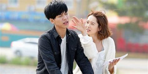 film terbaru go ara cium go ara lee seung gi malah minta maaf kapanlagi com