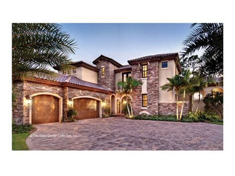 Mediterranean Ranch House Plans by Tuscan Mediterranean House Plans Luxury Mediterranean