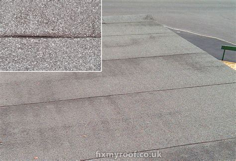 trade roofing felt flat roof repair guide easy for diy or trade