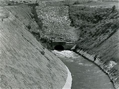 list of sites   bureau of reclamation historic dams and