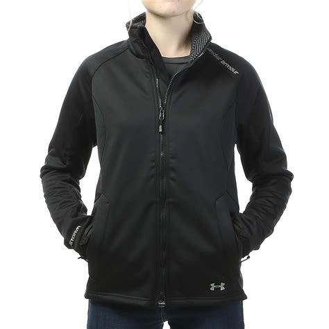 Armour Coldgear Jacket armour s ua coldgear infrared softershell