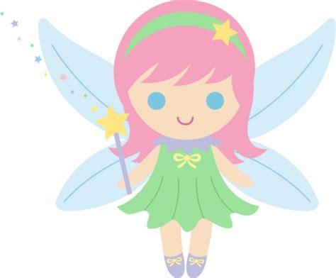 Fairies, Clip art and Pink hair on Pinterest